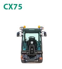 LeCoBa Multihog werktuigdrager Wintelre CX75